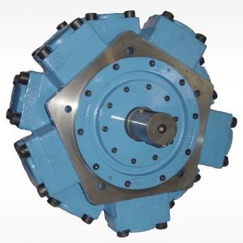 Melco industrial supplies co ltd Radial piston hydraulic motor