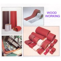 Wood Working Abrasive Products