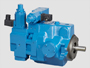 HA Series Variable Displacement Piston Pump