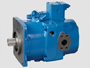 HP1V(A)0 Series Variable Displacement Piston Pump