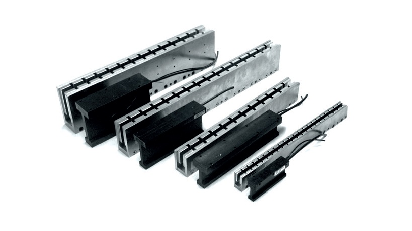 Melco industrial supplies co ltd for Types of linear motors